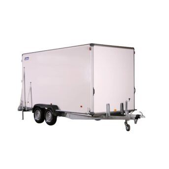 Stor Cargotrailer kbhmaterieludlejning