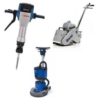 El-Værktøj